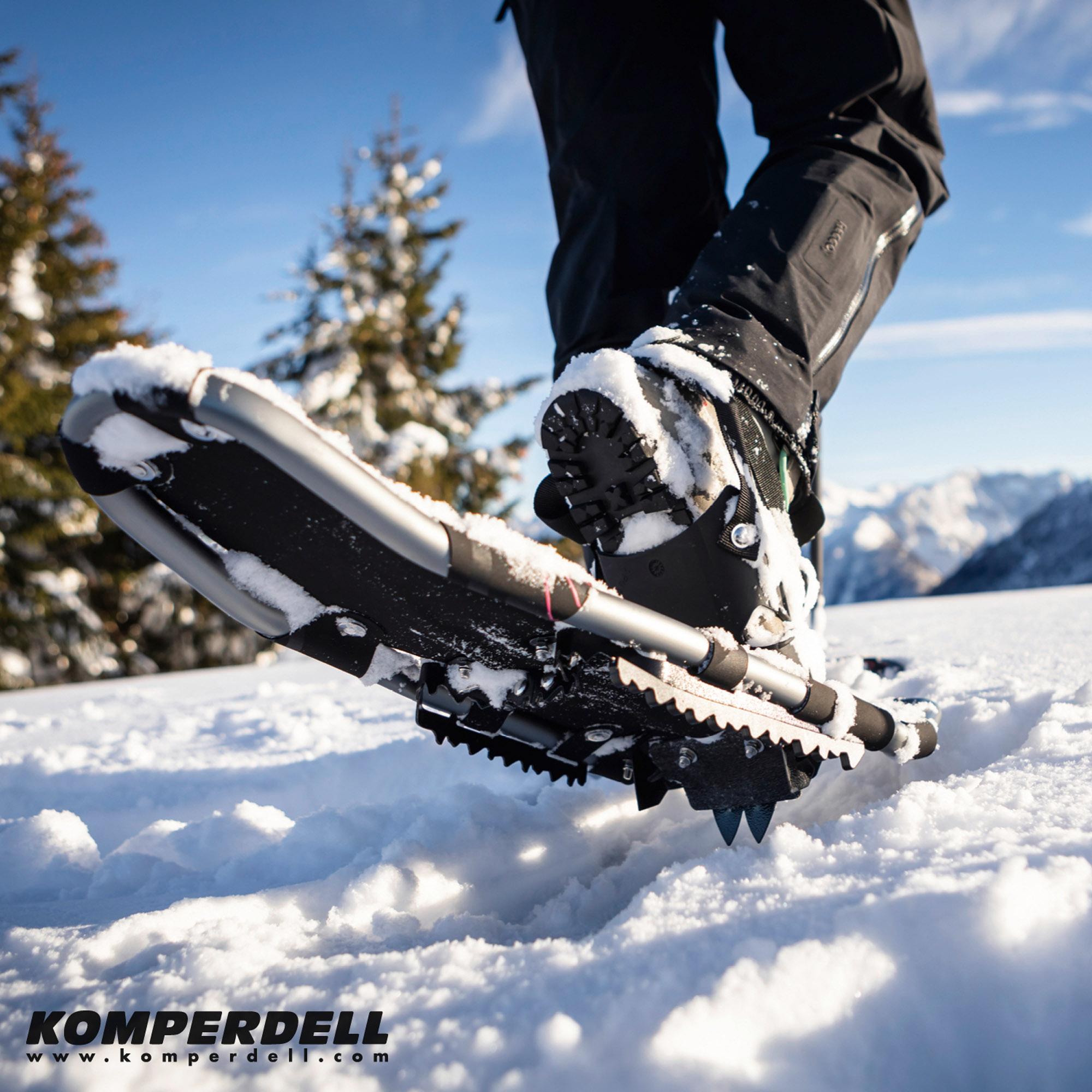 Trailmaster Snowshoe T25