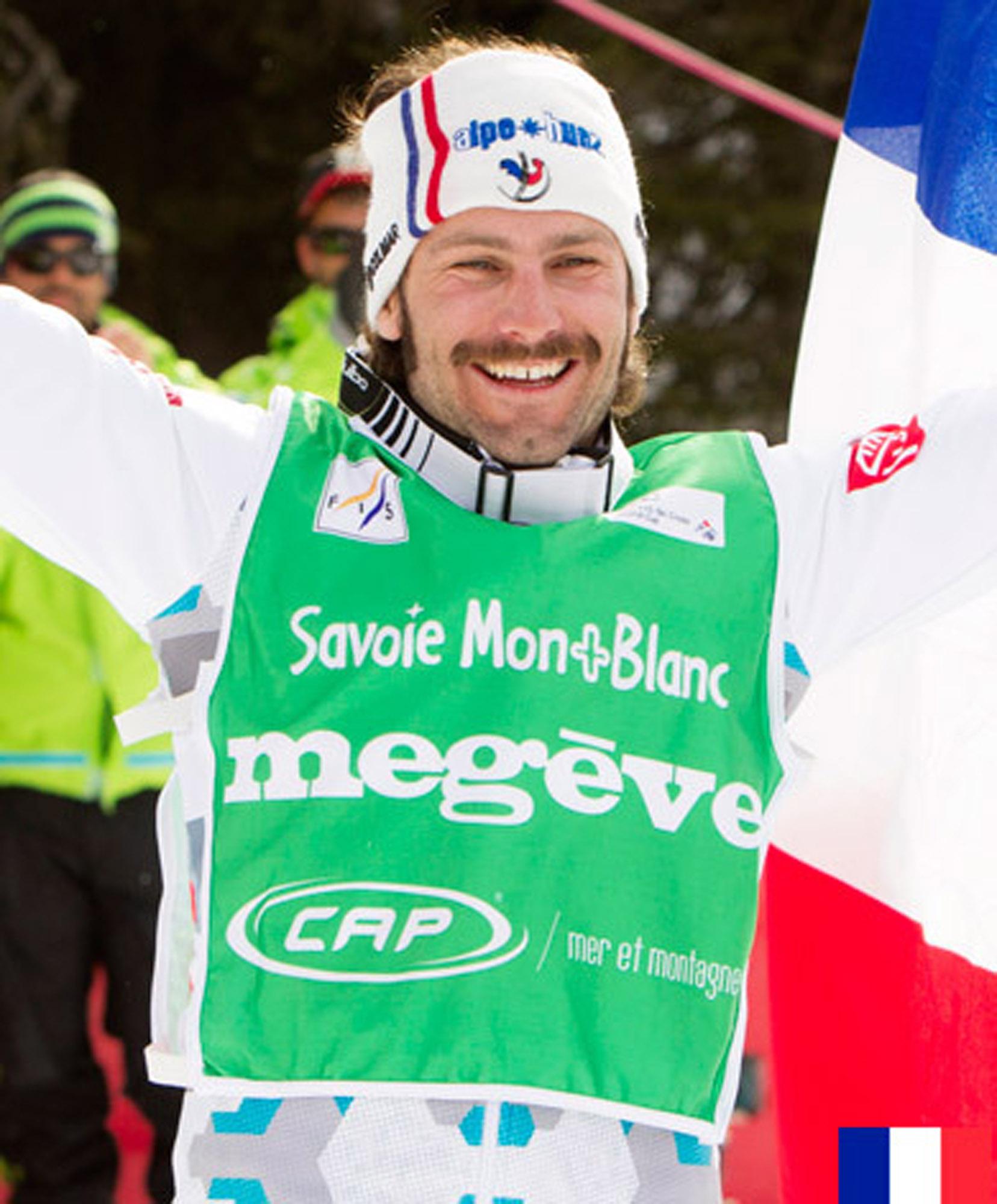 Sylvain Miaillier