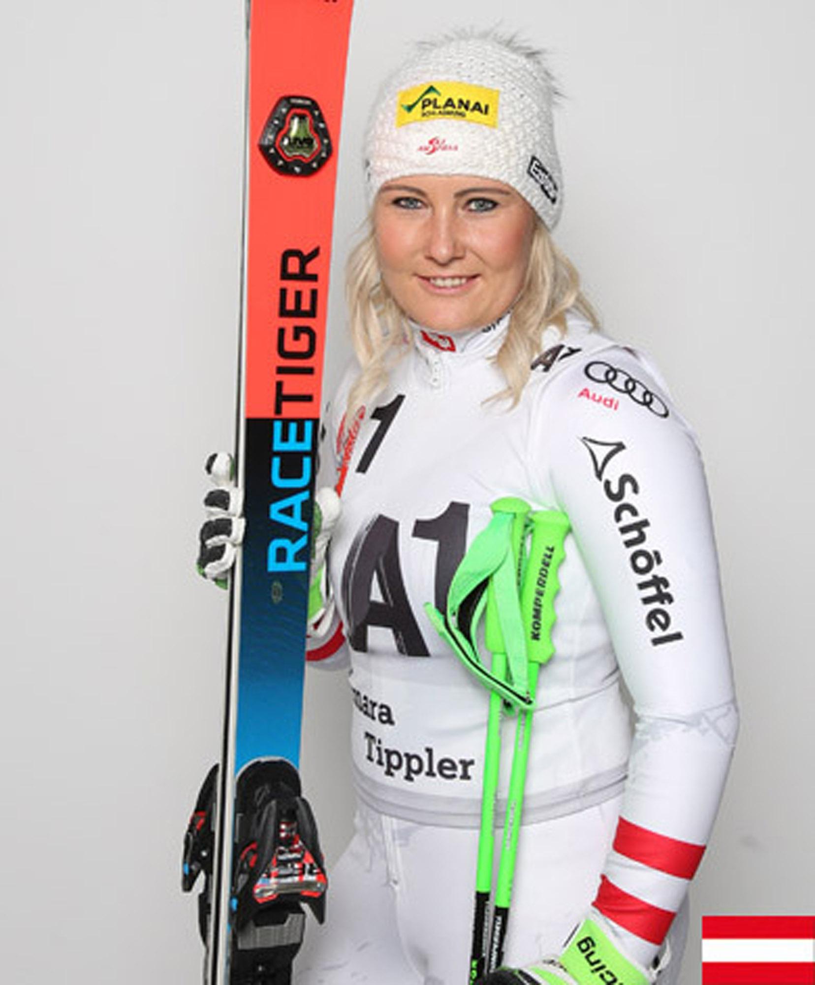Tamara Tippler