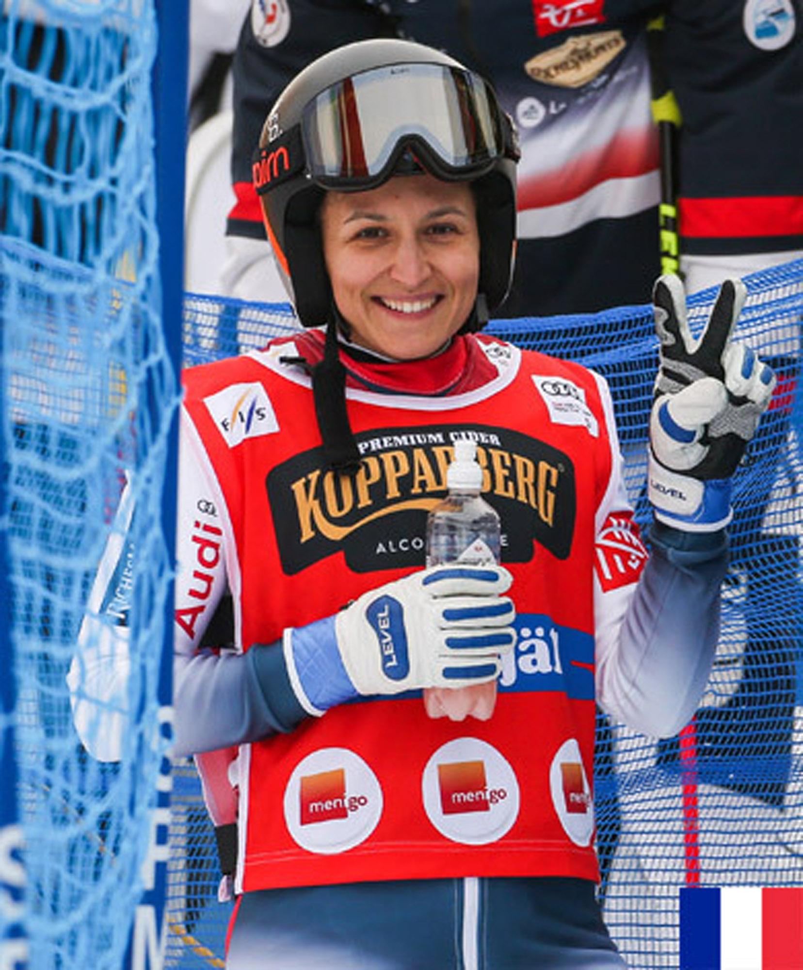 Marielle Berger