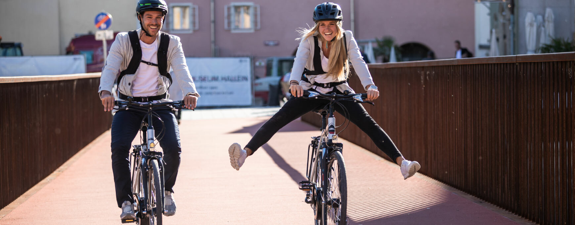 Komperdell Cycling